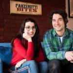 Panzerotti, amore e fantasia
