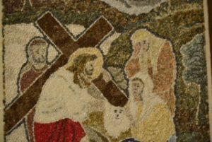 """L'arte e la poesia per """"rileggere"""" la Settimana Santa"""