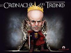 Abbaticchio Re dei Re Game of Thrones