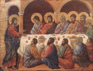 Pasqua è incrociare il Signore
