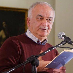 Il prof. Nicola Pice
