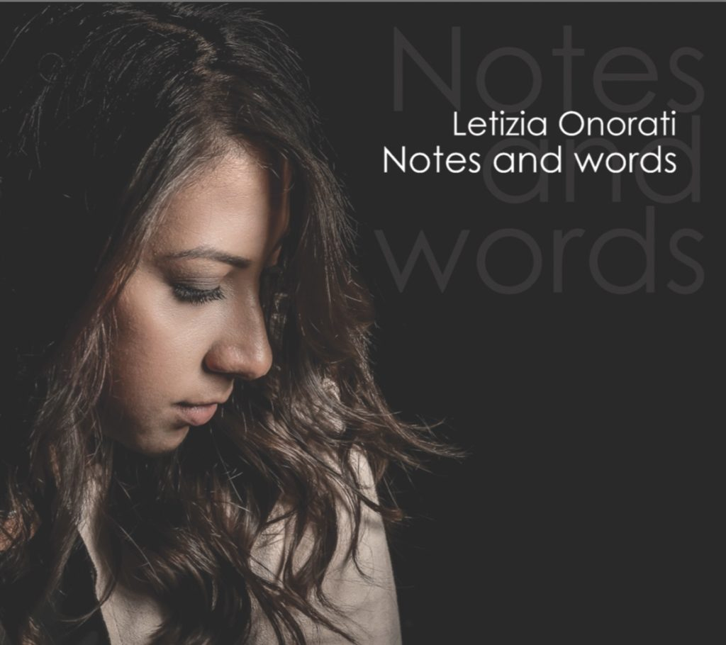 Notes and Words: la sfida di Letizia Onorati