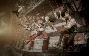 Nuju, i pirati del folk