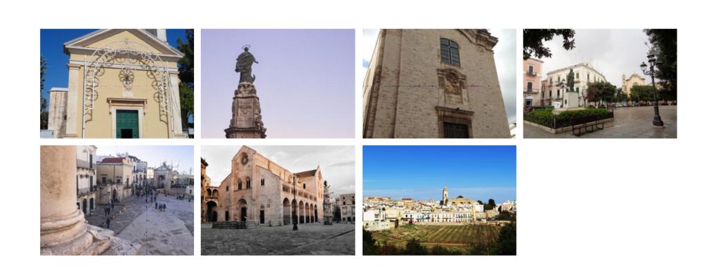 Monumenti aperti Bitonto