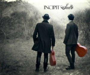 Incipit Suite: quando l'alchimia musicale diventa telepatia