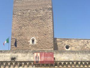 """Preghiera e misericordia """"in mostra"""" nelle icone russe a Bari"""