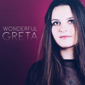 Wonderful: l'esordio della cantautrice italoamericana Greta