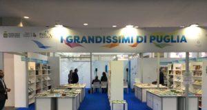 Puglia Salone del Libro
