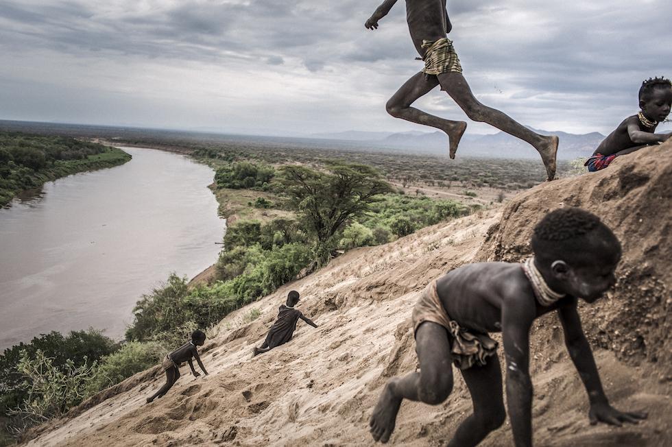 Tutti i volti del mondo nel più celebre concorso di fotogiornalismo