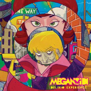 "Meganoidi: vent'anni di musica in ""Gocce"""