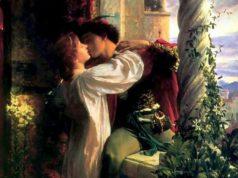 Romeo e Giulietta Bitonto Cortili aperti