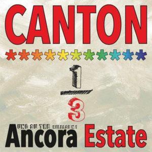 Ancora Estate: nuovo singolo dei Canton col sole dentro