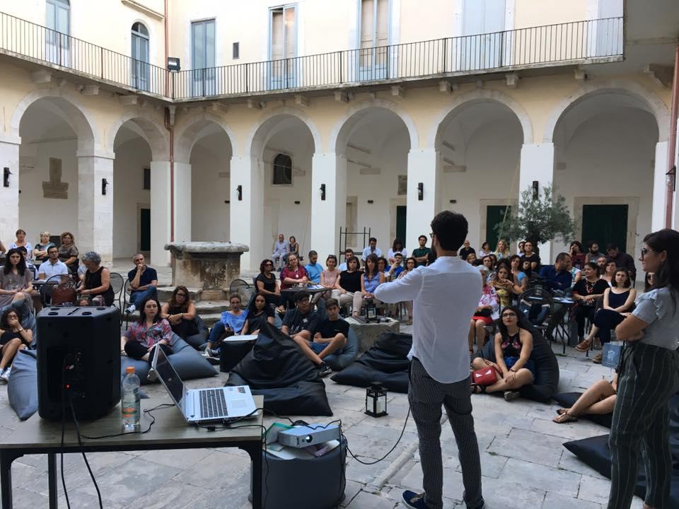 """Tra arte, musica e spettacolo l'estate """"calda"""" di Bitonto"""