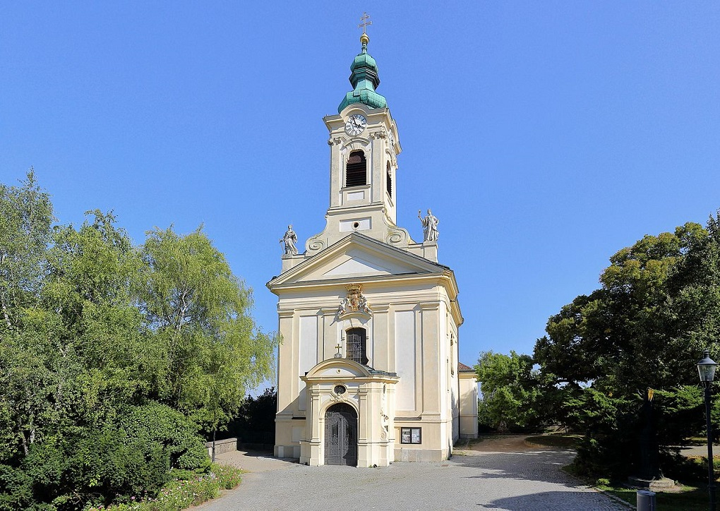 Rodaun Bergkirche