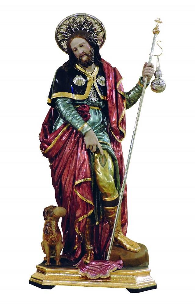 """Il San Rocco e la Vergine finalmente """"ritrovati"""""""