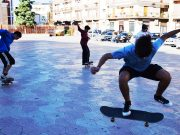 skaters Bitonto