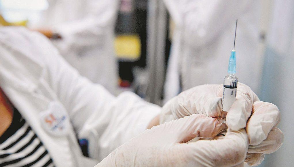 vaccini Puglia