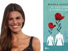Bianca Guaccero libro