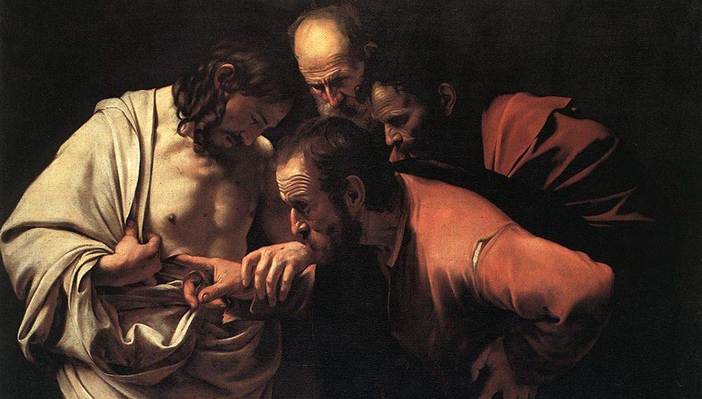 Caravaggio Francesco Saracino