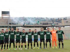 Taranto F.C. 1927 - USD Bitonto Calcio, semifinale dei play-off di Serie D