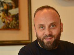 L'intestino in testa Antonio Moschetta