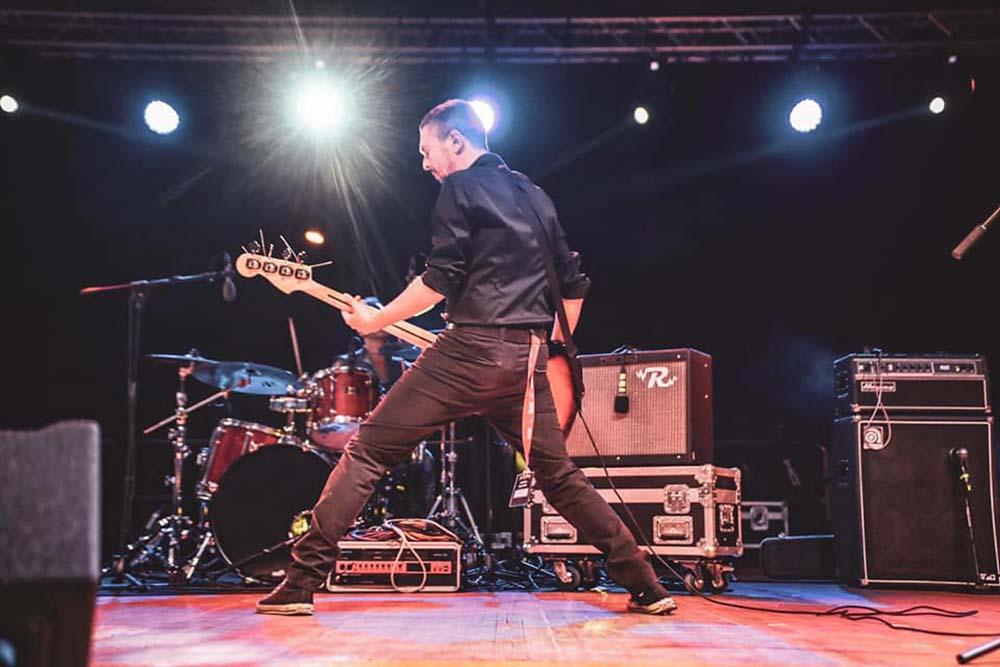 Giovinazzo Rock Festival Bitonto