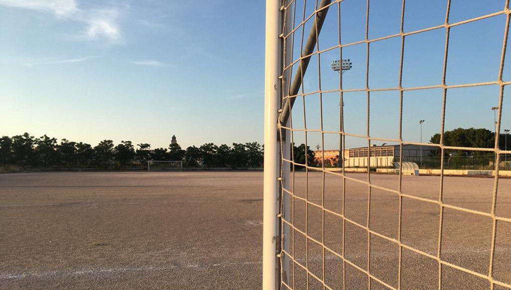 campo Nicola Rossiello Bitonto