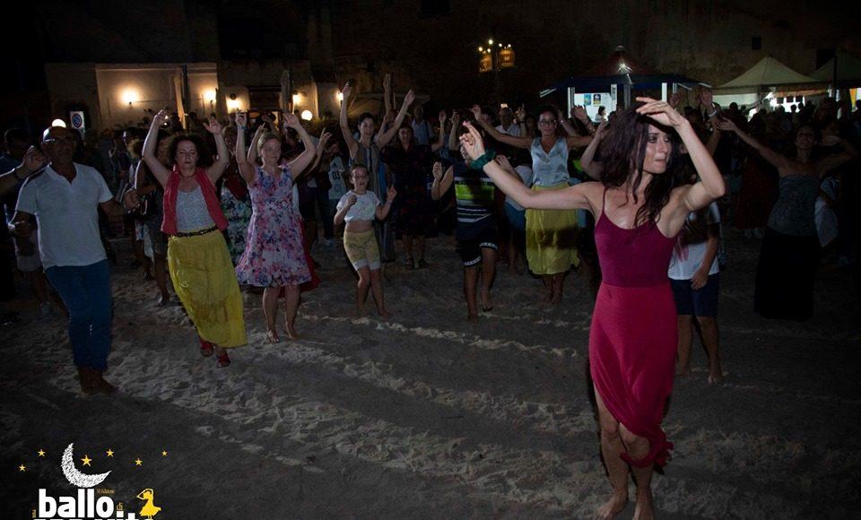 ballo di San Vito