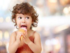 gelato sospeso